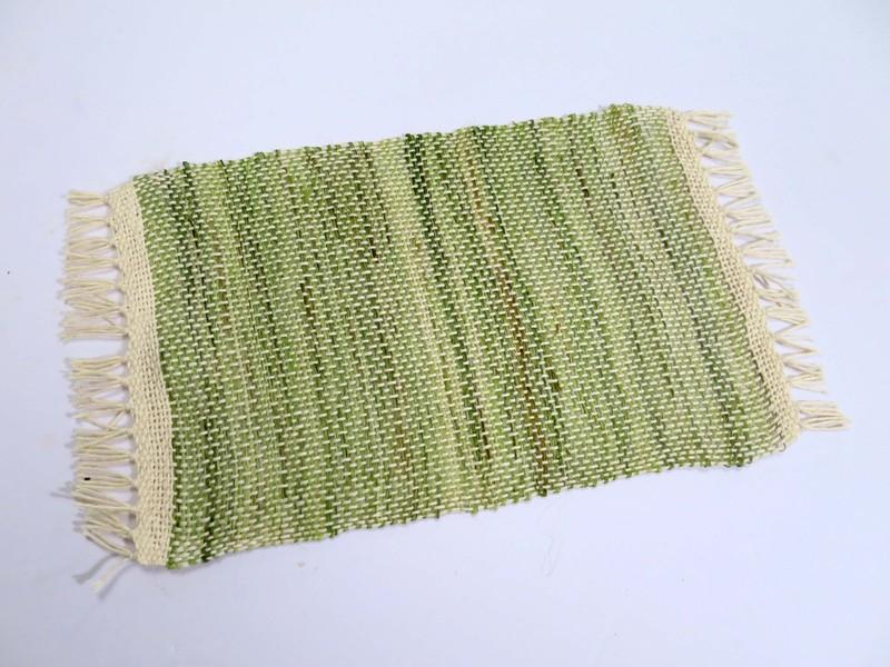 カラムシ織り