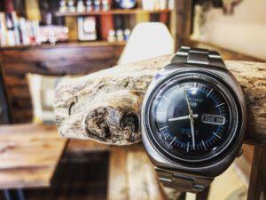 ヴィンテージ腕時計