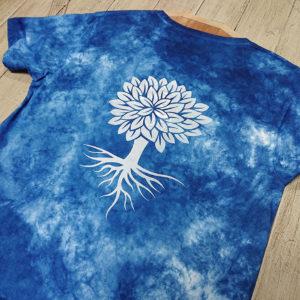 販売用のTシャツ試作
