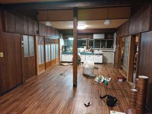 広いリビング・ダイニング計画 part11(完成!)