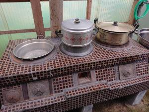 柿の葉茶【作り方】